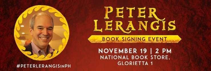 peter-lerangis-booksigning