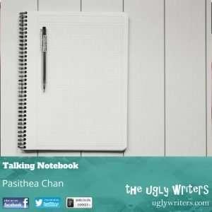 Talking Notebook