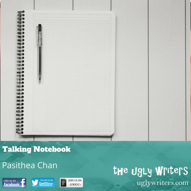 Talking Notebook
