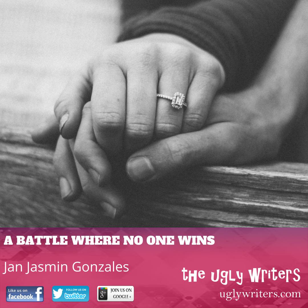 a battle where no one wins