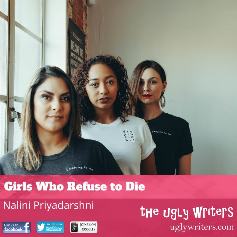 girls who refuse to die