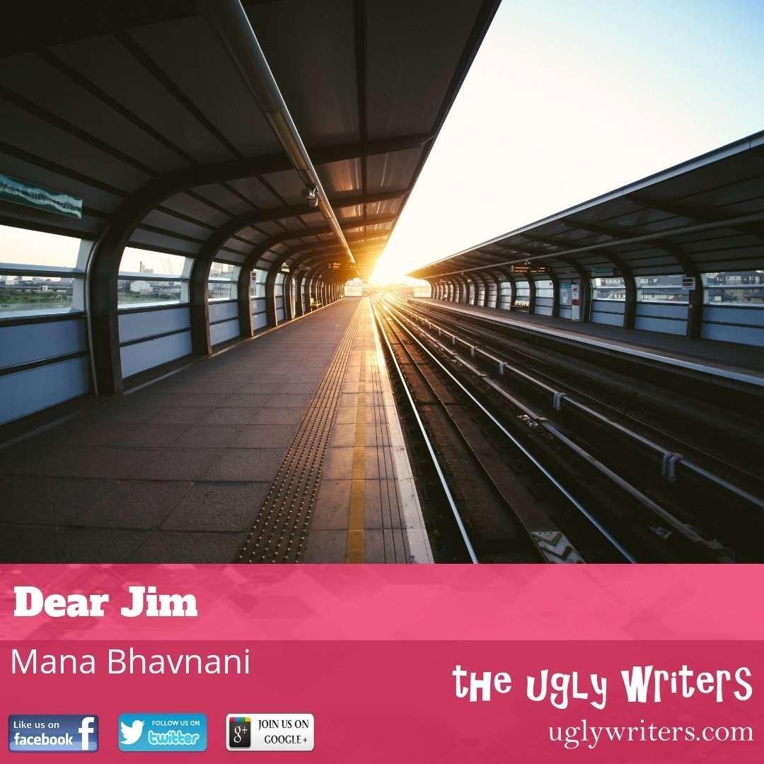 Dear Jim