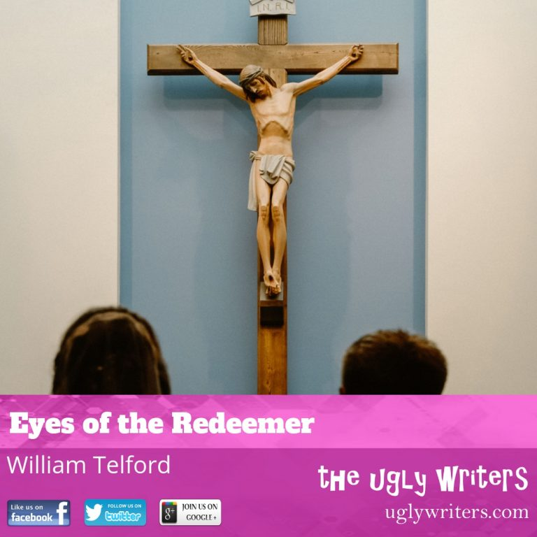 eyes of the redeemer