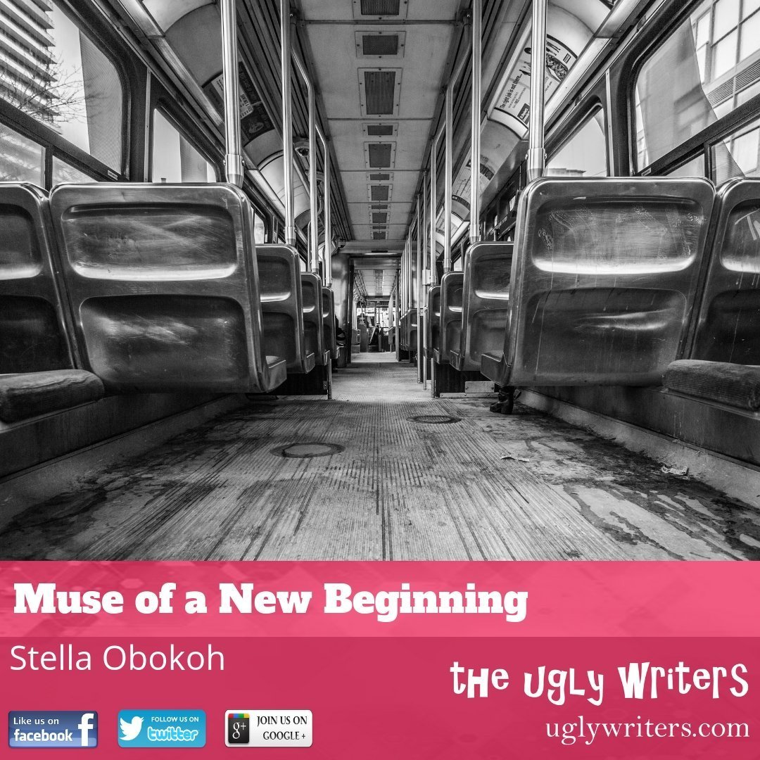 muse of a new beginning