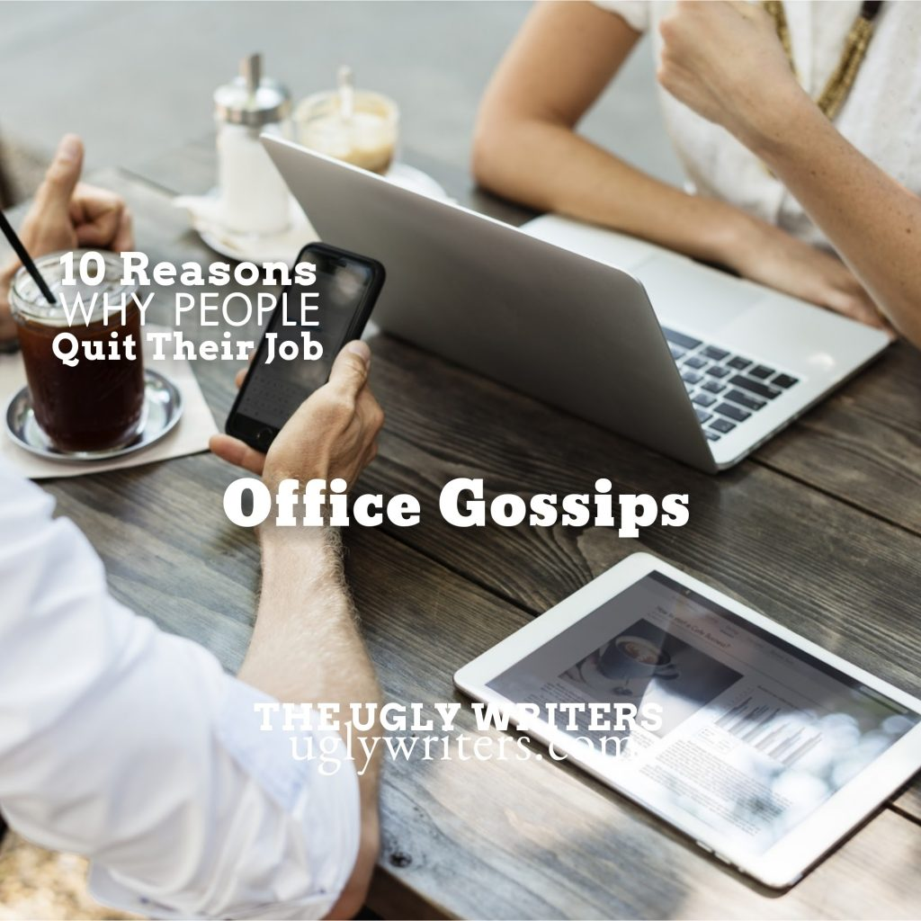 Reasons For Quitting Job: 10 Reasons Why People Quit Their Job