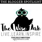 The Wise Lark logo