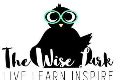The Wise Lark logo