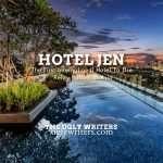 Hotel Jen feature image