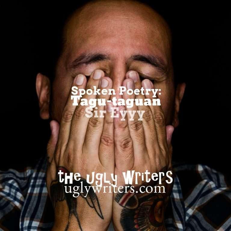 spoken poetry tagu-taguan