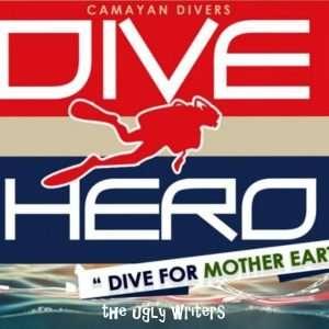 dive hero camayan