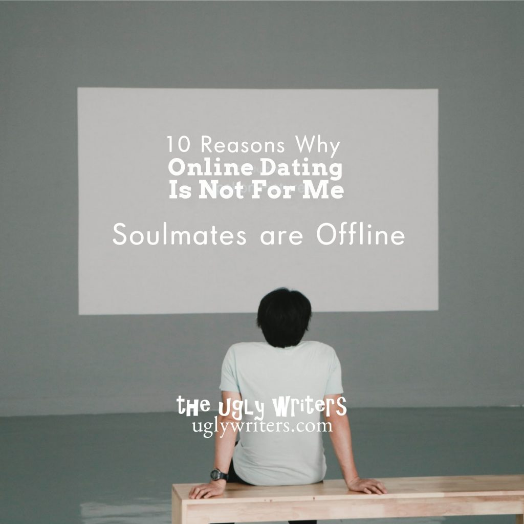 Soulmates are offline