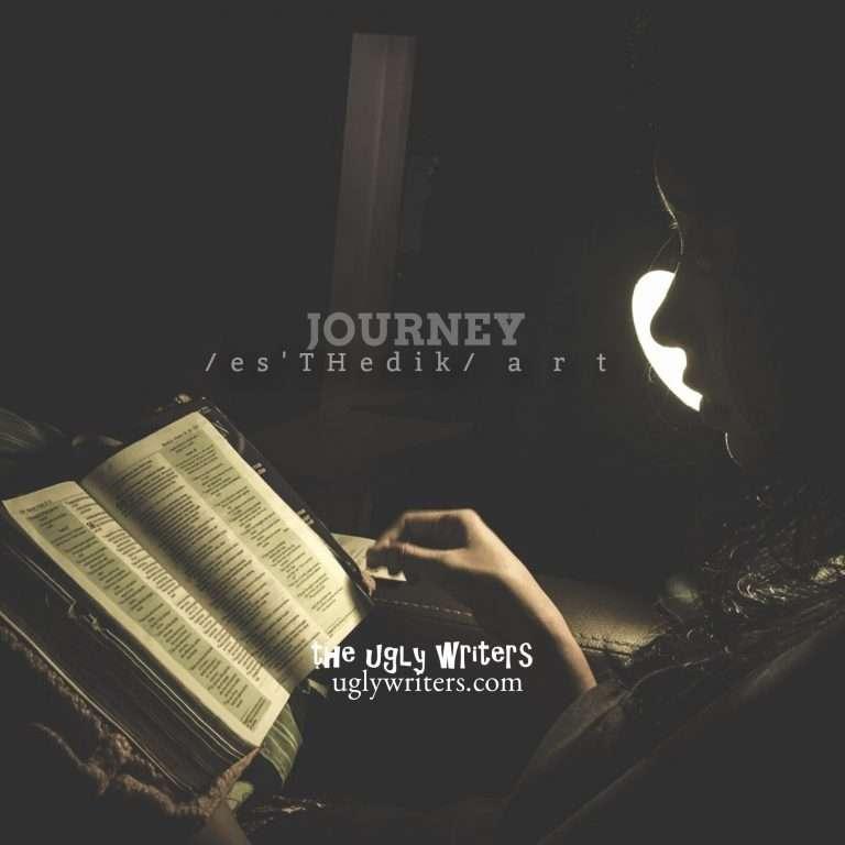 journey theuglywriters