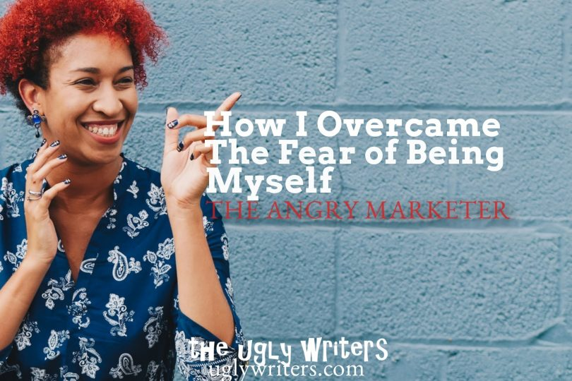 Overcoming Fear theuglywriters