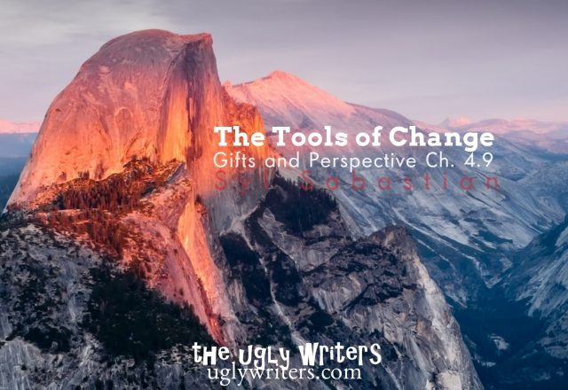 tools of change theuglywriters