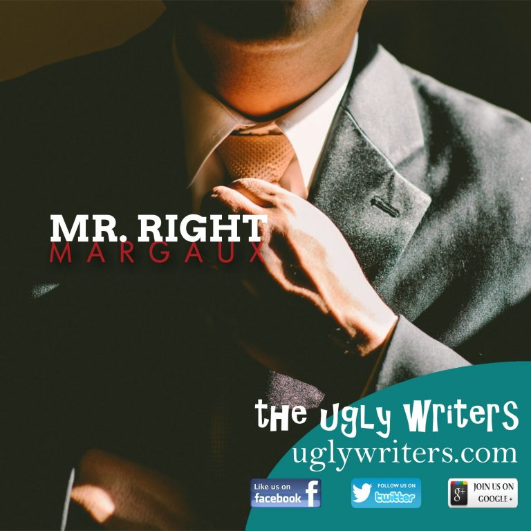 Mr. Right theuglywriters
