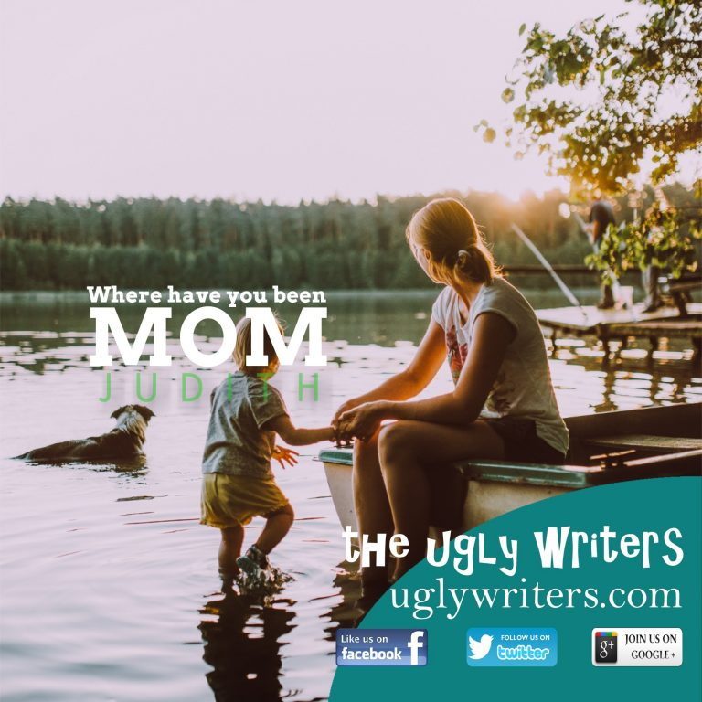 Mom theuglywriters