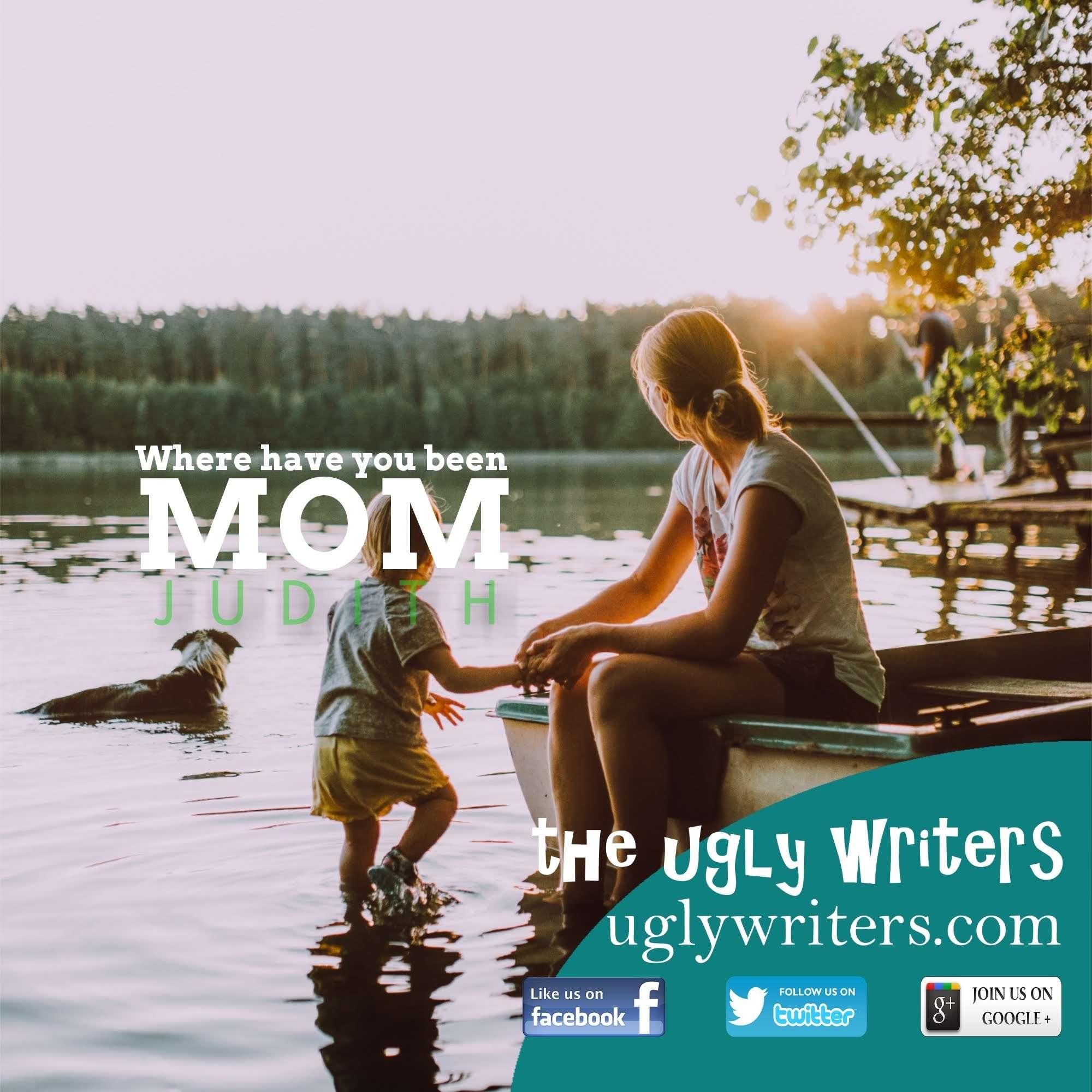 Mom theuglywriters