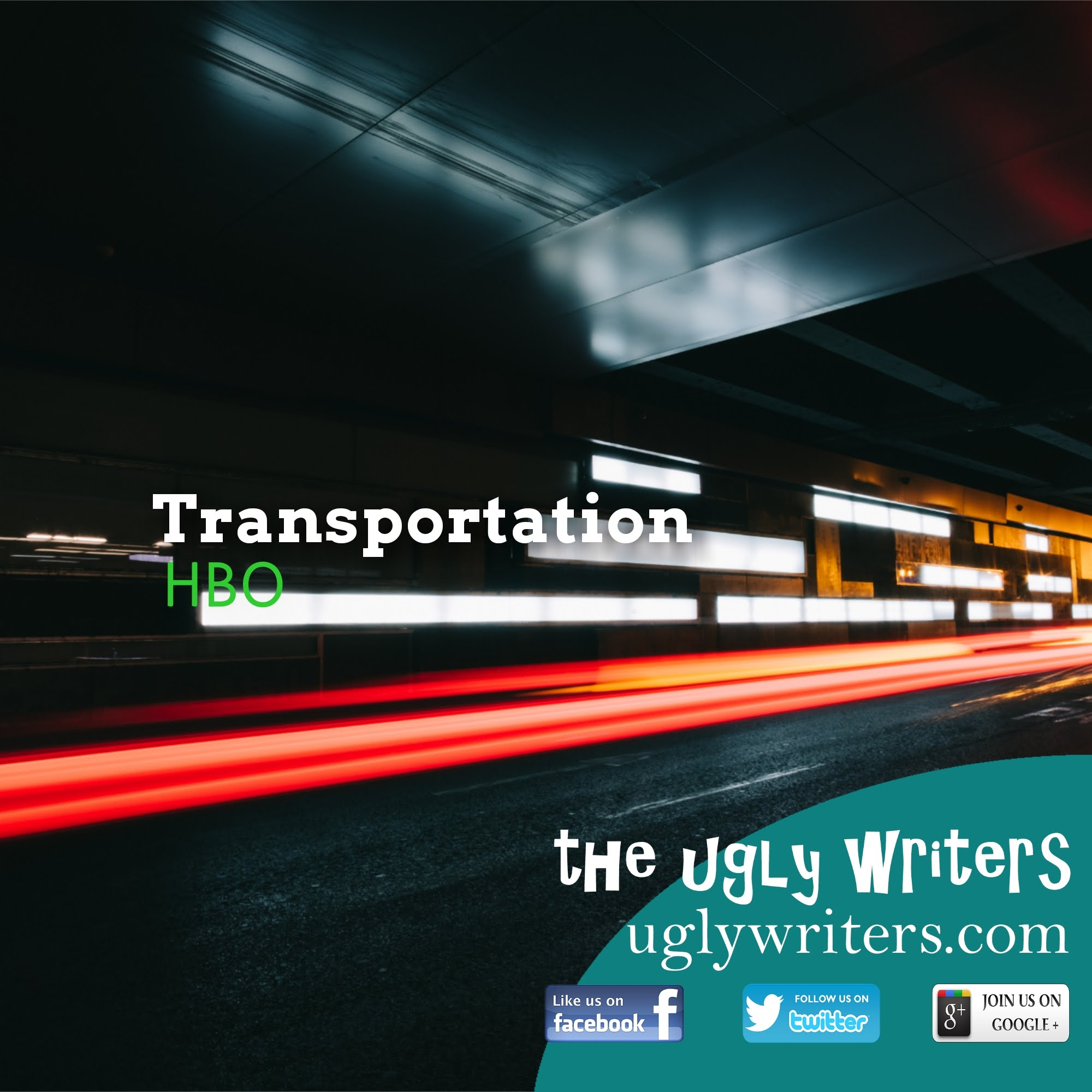 Transportation theuglywriters