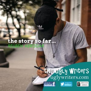 theuglywriters