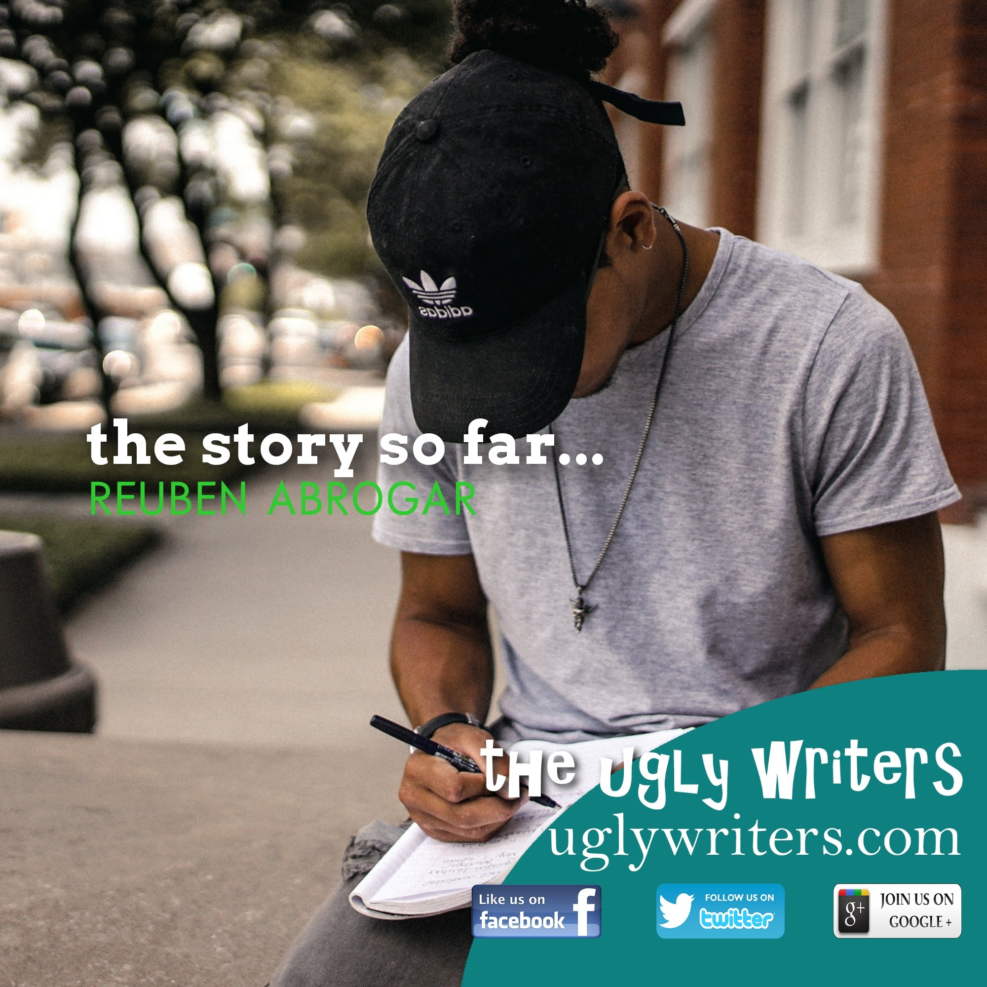 the story theuglywriters