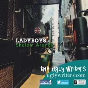 ladyboys