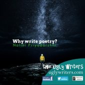 why write poetry
