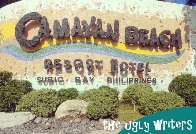 Camayan Beach and Resort