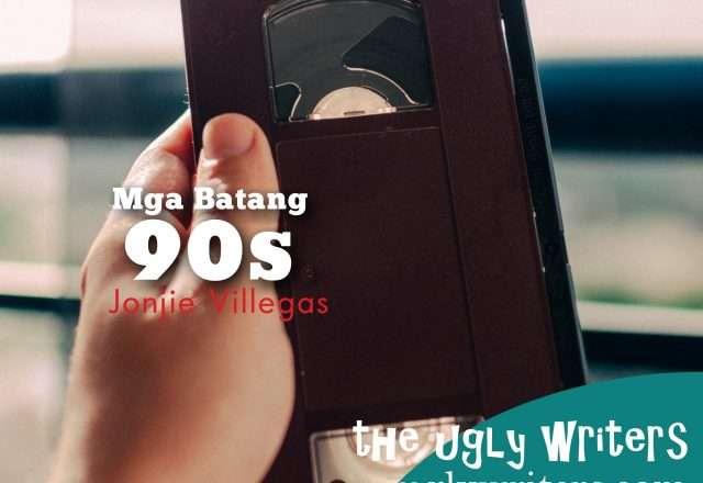 Mga Batang 90s
