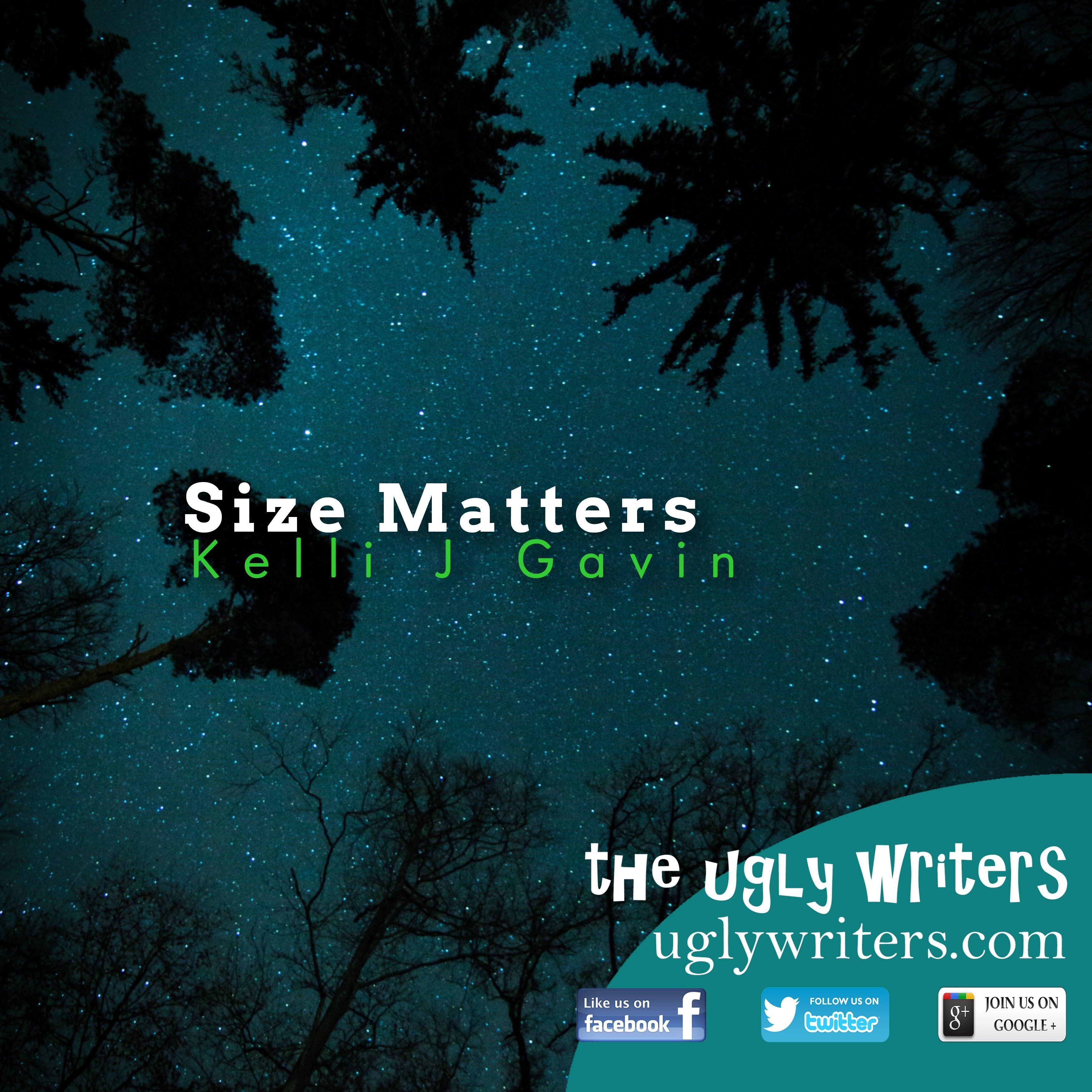 size matters