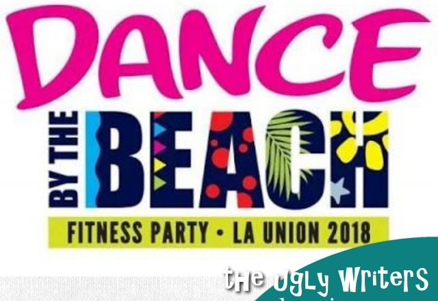 La Union Dance by the Beach the ugly writers