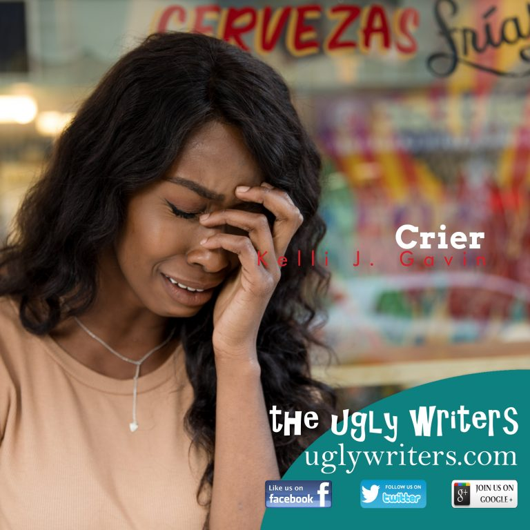 Crier the ugly writers