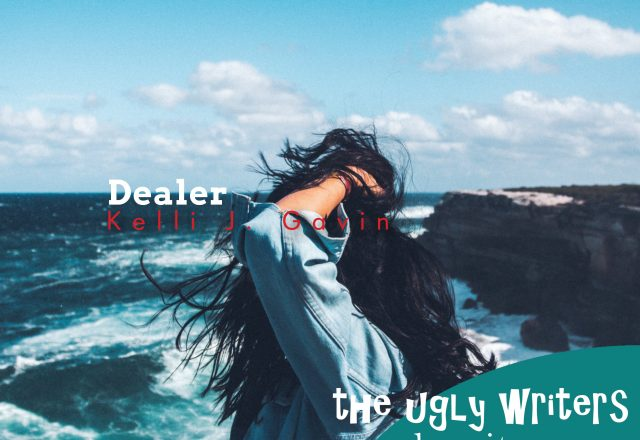 dealer the ugly writers