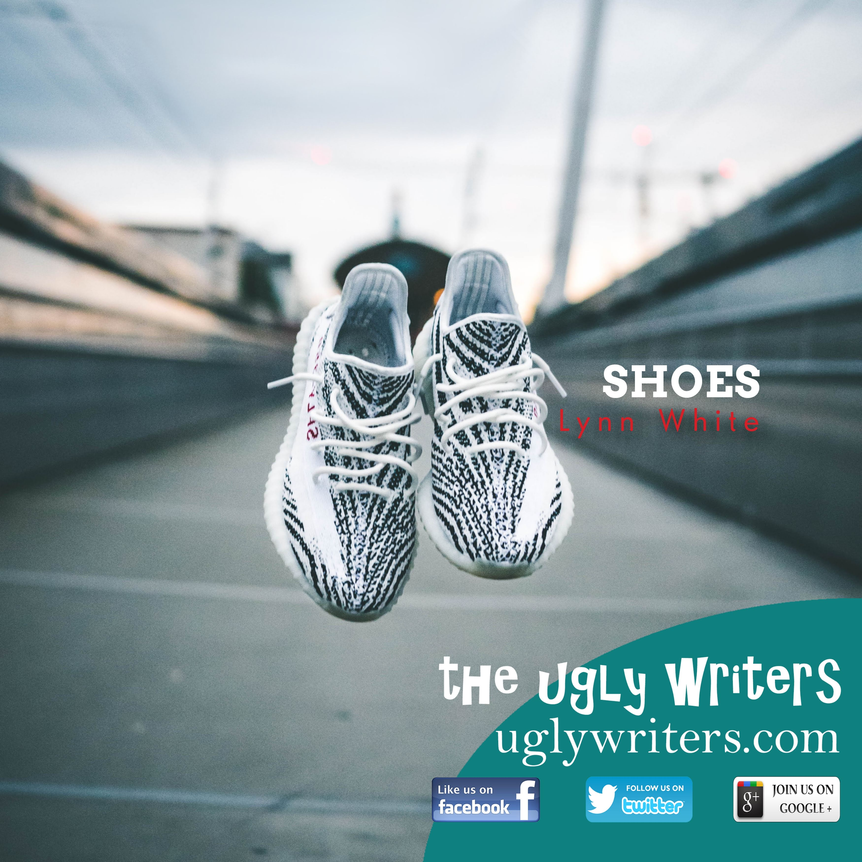 Shoes the ugly writers