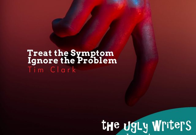 treat the symptom