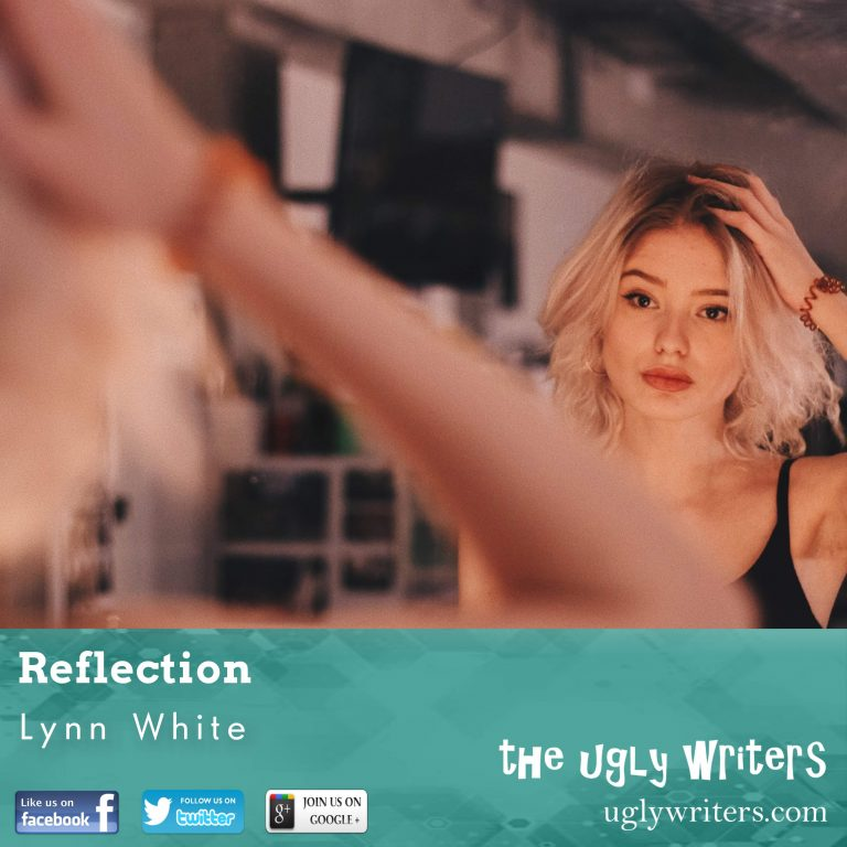 reflection the ugly writers