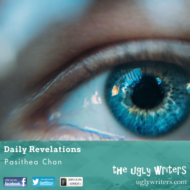 daily revelations the ugly writers