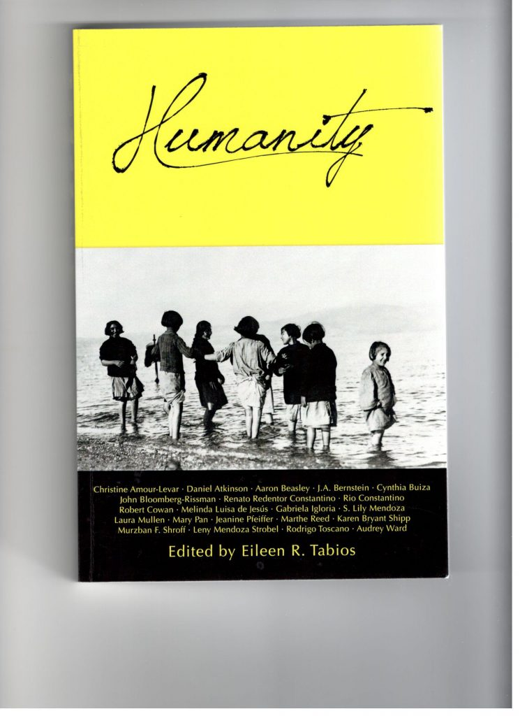 Scan Book Cover Humanity