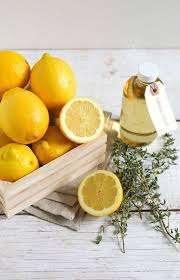 The Desire For Tasting Lemons