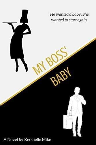 My Boss' Baby